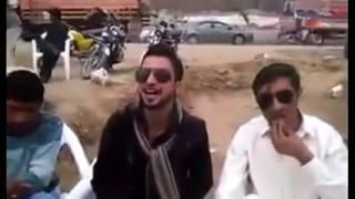 Punjabi Tappe    Mahiye Full Mehfil    Funny Videos