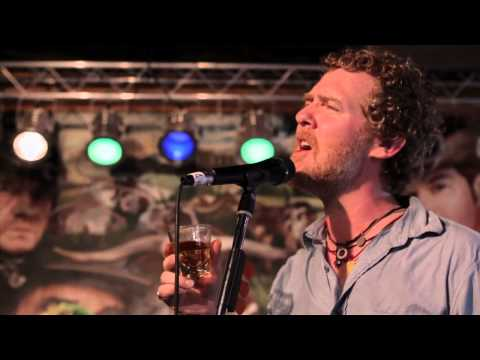 Glen Hansard - The Parting Glass - 3162012 - Stage On Sixth