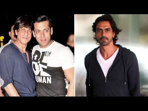 Xxx Mp4 Salman Khan Defends Shahrukh Khan In Front Of Arjun Rampal 3gp Sex