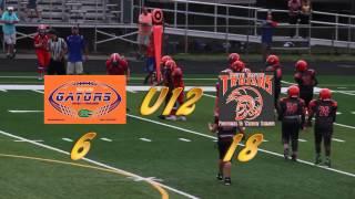 SWFL Youth Football Season 1 Episode 3
