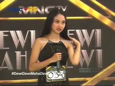 Bellinda Winona - Pradara Indah - Ni Made Diah - Audisi Dewi Dewi Mahadewi (12/1)