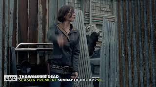 The Walking Dead NEW Season 8 Preview AMC