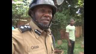 Zungulu: Okuwamba obuyinza