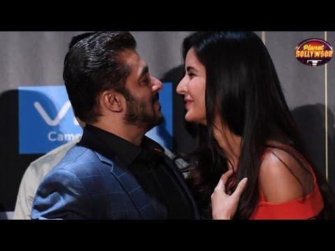 Salman Khan Proves How Special Katrina Kaif Is & Hosts Her Birthday Party