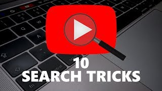 10 Simple Tricks to Search YouTube Like a Pro!