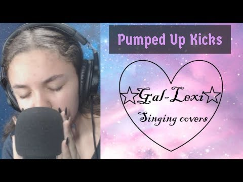 Xxx Mp4 Pumped Up Kicks Foster The People Female Cover By Gal Lexi 3gp Sex