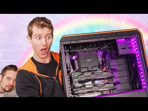 Xxx Mp4 The FASTEST Gaming PC Money Can Buy 3gp Sex