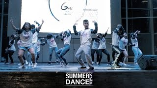 Fredy Kosman (SG) Item | Gigi Art of Dance Presents: Summer Dance Camp Showcase 2016