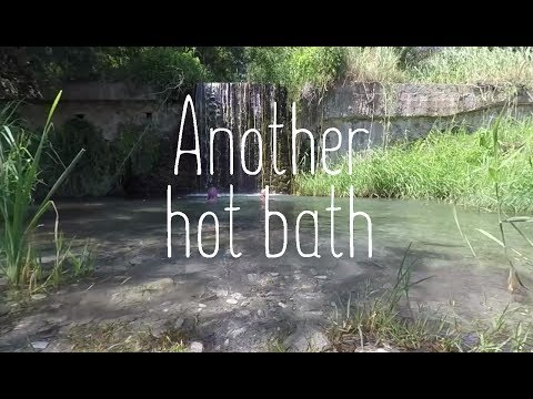 Xxx Mp4 Another FREE Hot Spring In Italy And Weird Lakeside Wild Camping Experience 3gp Sex
