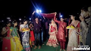 Decent Dulhan entry : MY Di