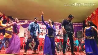 Bhuban orchestra Dj bala babu
