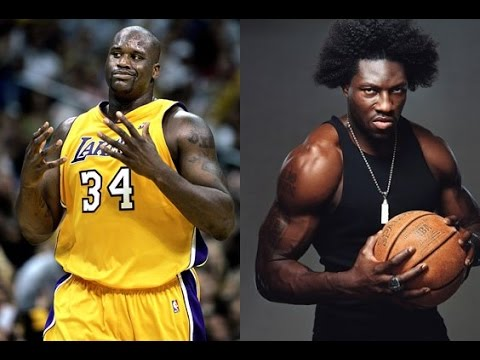 Top 10 Strongest Players in NBA