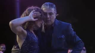 Orquesta Romantica Milonguera - Besame Mucho - con Julio Balmaceda y Virginia Vasconi