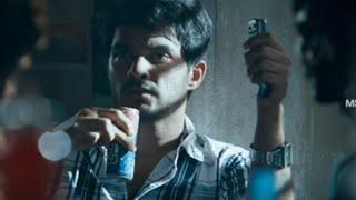 Sidharth Angry On Nakul - Mrudhula Friendship - Vallinam Tamil Movie Scene