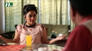 Bangla Natok Cinemawala (সিনেমাওয়ালা) l Episode 04 I Prova, Azad Abul Kalam, Moushumi Hamid, Shahed