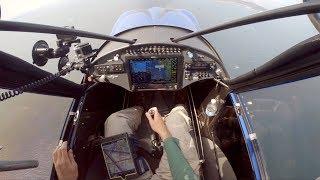 Survive Ditching an Aircraft: Flight Training + Life Raft Deployment Demo