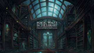 Adventure+Fantasy+Music+-+The+Magic+Waltz+in+the+Library