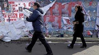 Parlamentswahlen im Iran: