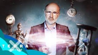 Faszination Universum - Eine Frage der Zeit [komplette TV-Folge]   Harald Lesch