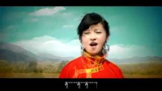 Tibetang Song By Small Grils (Bodpe Bumo)