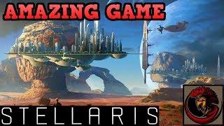 Stellaris - First Time Playing | LONG VERSION