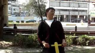 20081028台北市立兒童育樂中心-5