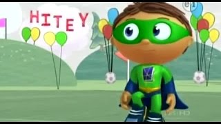 Super Why! Ep 21-30