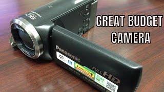 Panasonic HC-V270 review