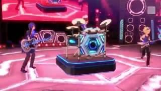 【Project Diva X】Cool Medley - Cyber Rock Jam【 KAITO~MEIKO~Len】