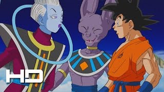 DRAGON BALL XENOVERSE 2 - Full Movie English All Cutscene 1080p HD