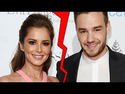 Download Liam Payne And Cheryl Cole Headed For A BREAKUP!