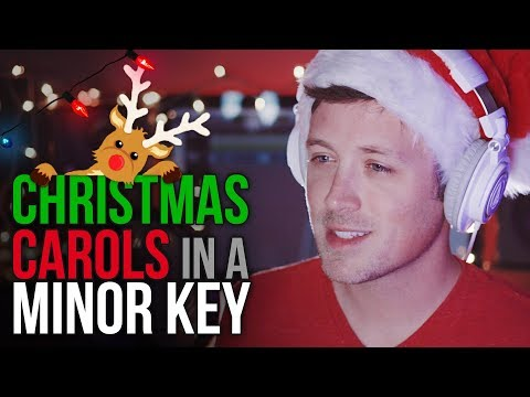 Xxx Mp4 CHRISTMAS CAROLS In A MINOR KEY 🎄🎅🏻 🎁 3gp Sex
