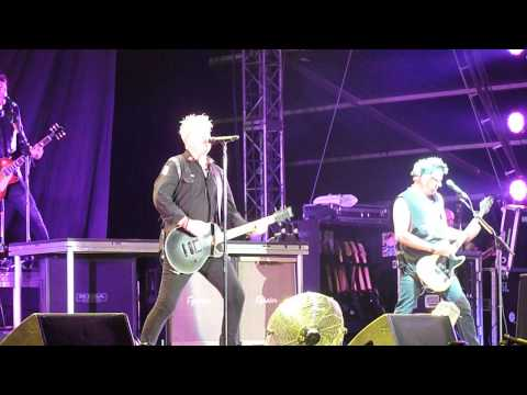Xxx Mp4 The Offspring Come Out And Play Download Festival 2014 3gp Sex