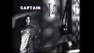 JA RE JA RE UD JA RE PANCHHI -LATA (good quality with lyrics ) (MAYA 1961)-MAJROOH -SALIL DA