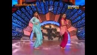 Nachle Ve With Saroj And Terrence 27th October 2010 Part2