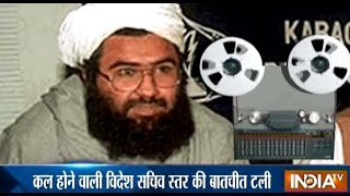 JeM Chief Masood Azhar Releases New Tape, Warns India and Pakistan