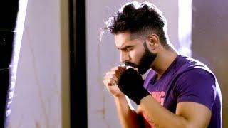 Rocky Fight in Jail - Punjabi Action Scene || Parmish Verma || New Punjabi Film 2017