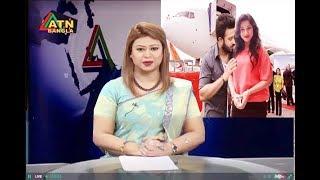 অপুকে তালাক দিবেন না শাকিব বিমান বন্ধরে একী বল্লেন শাকিব !Shakib khan !Latest Bangla News
