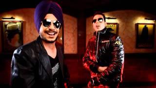 Dj Bhuvi new song  'Thodi Hor peen do'