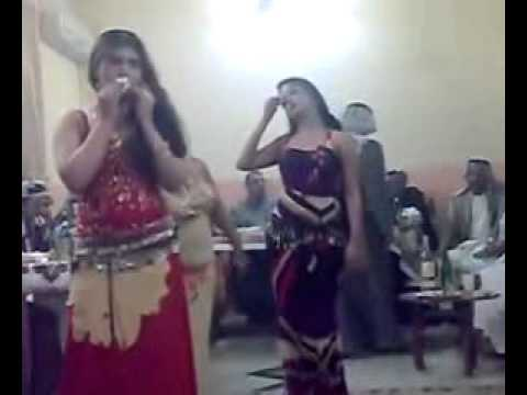 رقص عراقي كاوليه عدويه 2014