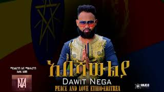 Dawit Nega - Abashawil (ኣባሻውል) - New Ethiopian Music 2018