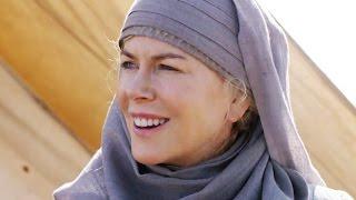 Queen of the Desert Trailer 2017 Nicole Kidman, James Franco Movie - Official