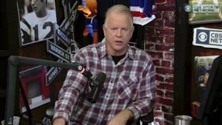 Boomer & Carton: Giants at Browns review