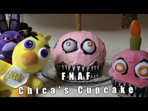 Xxx Mp4 FNAF Plush Episode 52 Chica S Cupcake Nightmare Cupcake 3gp Sex