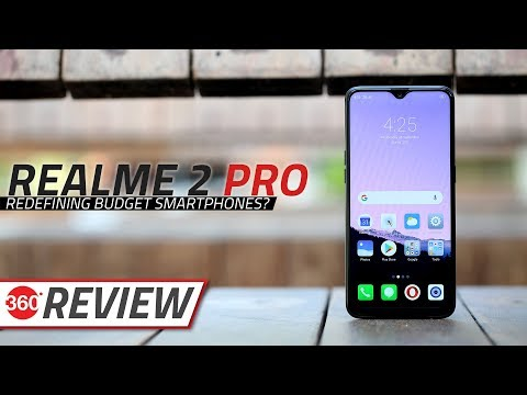 Realme 2 Pro Review The New King of Budget Phones