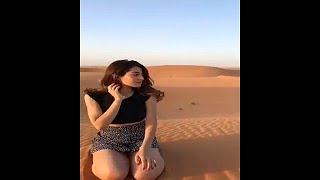 Bauchfrei mit Mini-Rock: Video schockiert in Saudi-Arabien