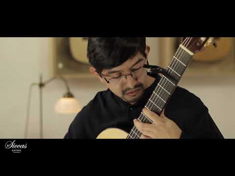 Xxx Mp4 Julio Quimbayo Plays A Fancy P 73 By John Dowland On A 2018 Daniel Gil De Avalle 3gp Sex