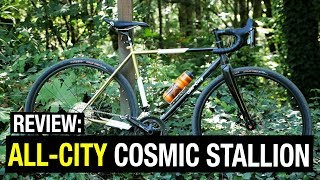 Review: All-City Cosmic Stallion