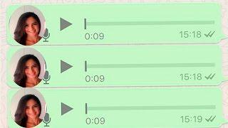 Os Áudios mais engraçados do whatsapp #5