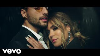 Karol G, Maluma - Créeme (Official Video)